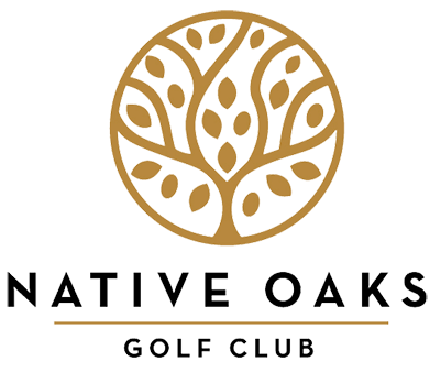Native Oaks Golf Club Logo